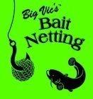 bait netting