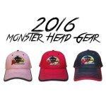 fishing caps monster rod holders Monster Rod Holders headgear 150x150